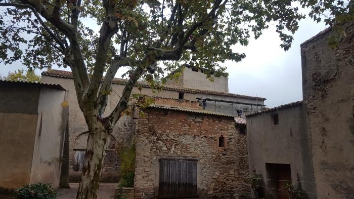 Ensemble façade Sud-Est