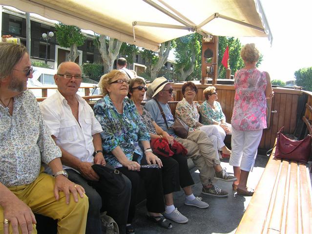 Sortie Narbonne 3 juin 2014