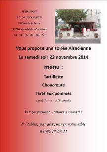2014-11-17-Soirée-Alsacienne-Clos-Cascastel