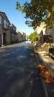 Cette fois ci, la grand rue est restée propre.