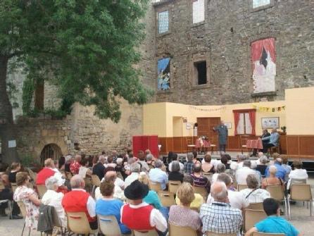 La Beurette, 30 Juin 2012