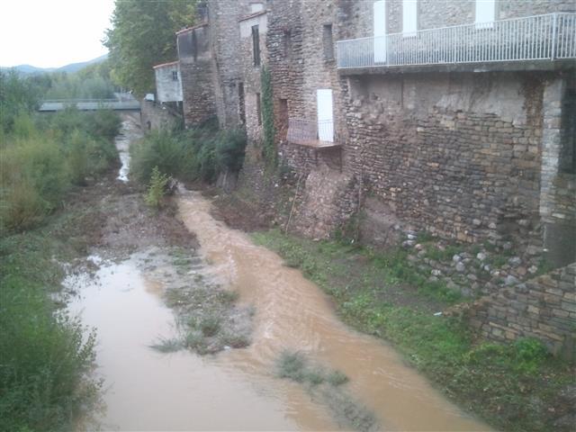 Pluies 28 Septembre