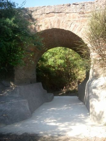Pont de la Violette