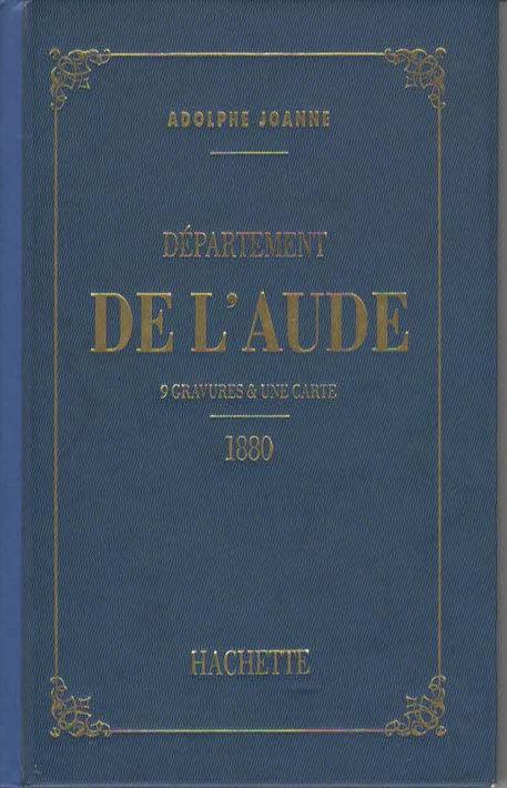 Hachette Aude 1880