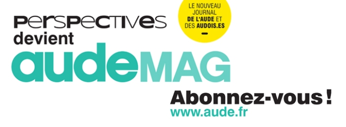 Aude Mag