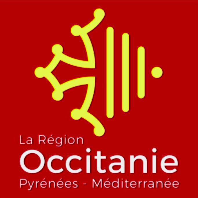 La Région Occitanie Pyrénées-Méditerranée