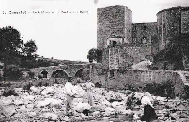 Château Pont