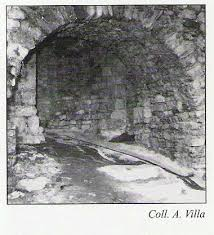 Portail d'eau Cascastel