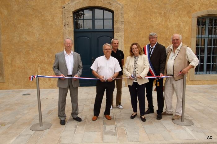 2017-08-27-Inauguration-Château-Salle des Gypses-001