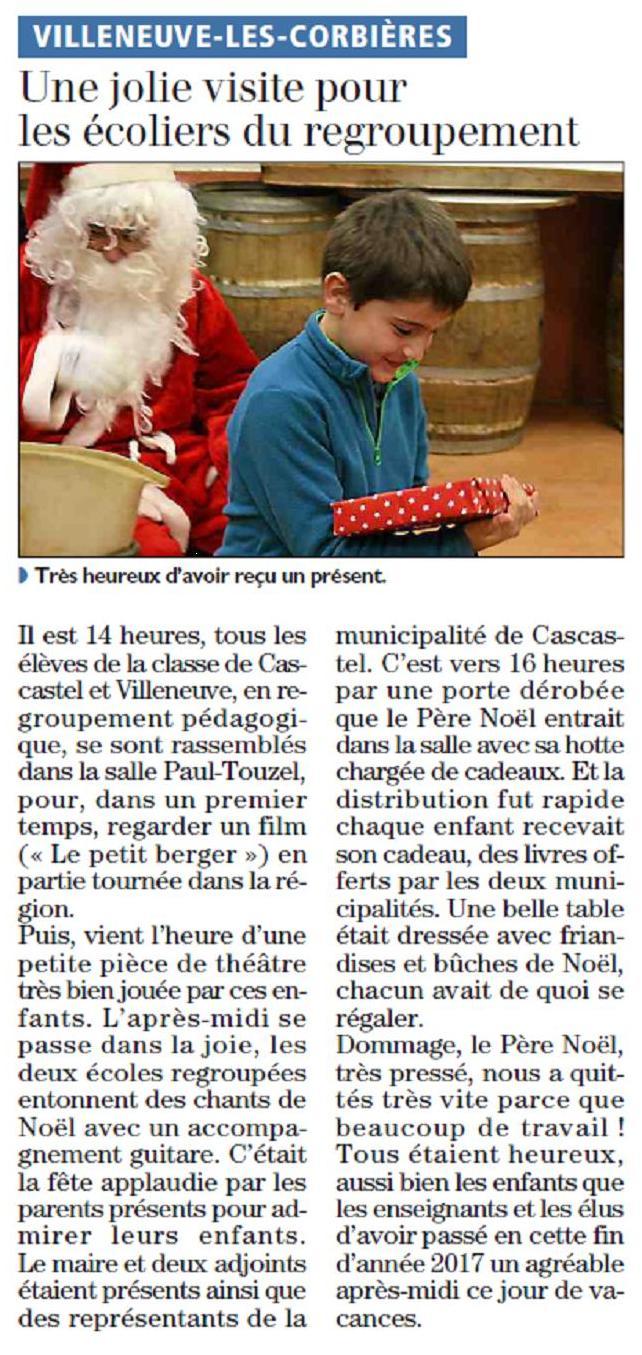 2017-12-30-Noël Ecole Villeneuve