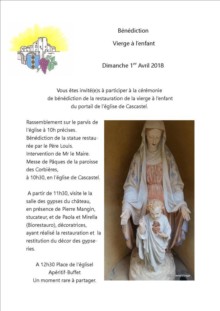2018-03-06-Bénédiction-Vierge-Enfant