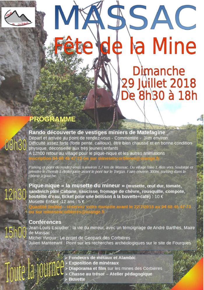 2018-07-11-Fête de la Mine-Massac