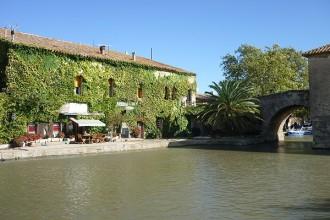 Le-Somail-Canal-du-Midi