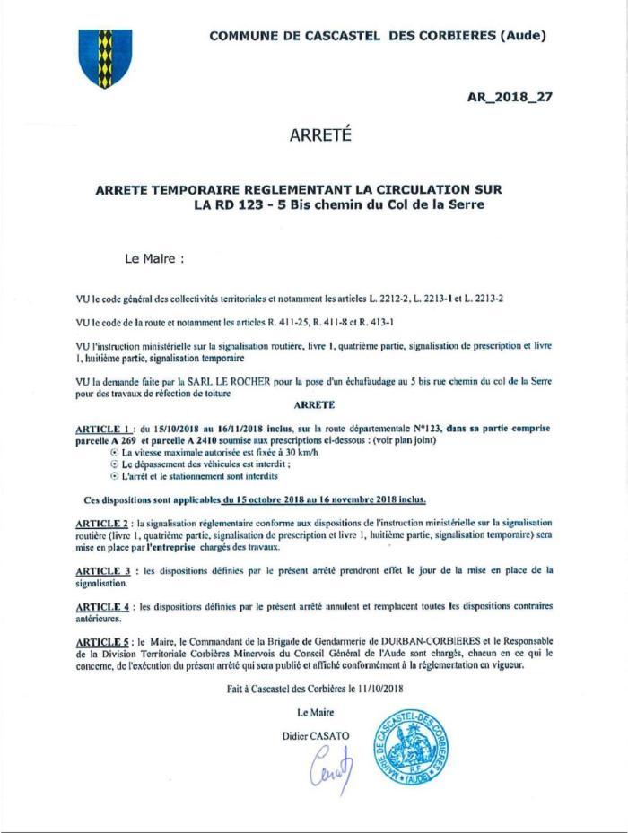 2018-10-12-Arrêté-Circulation-1
