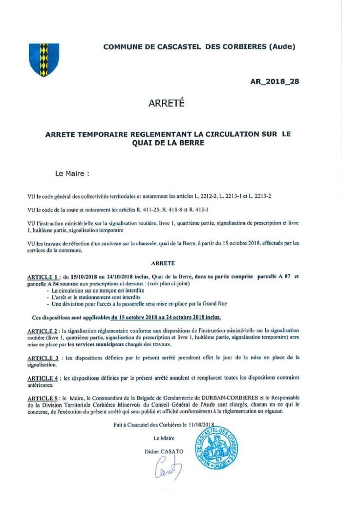 2018-10-12-Arrêté-Circulation2