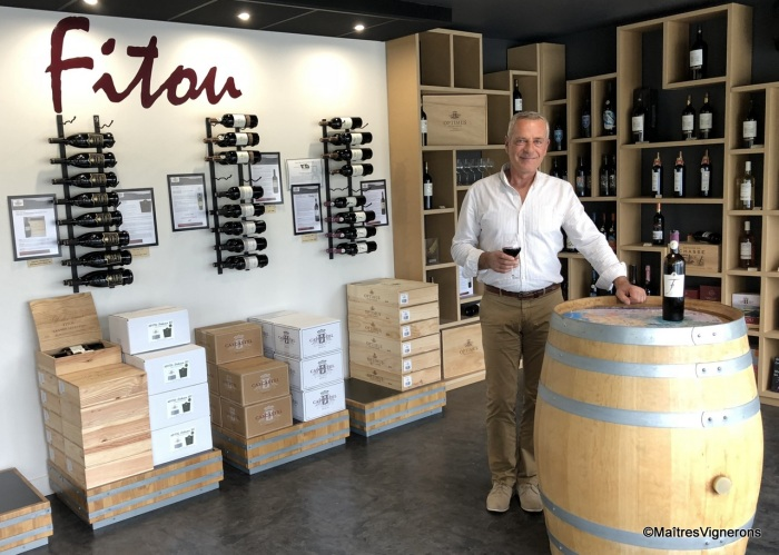 2018-10-16-Max SAURY - President Les Maitres Vignerons de Cascastel-002