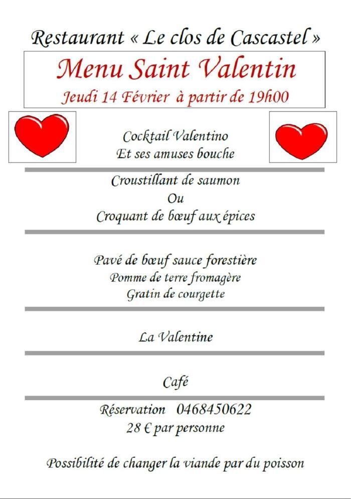 2019-02-07-menu St Valentin 2019