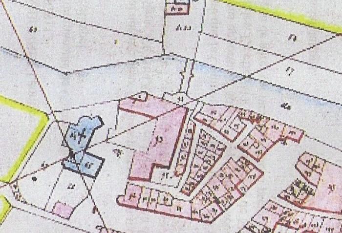 1-Cadastre 1839