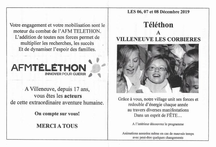 2019-11-29-Téléthon-Villeneuve-1