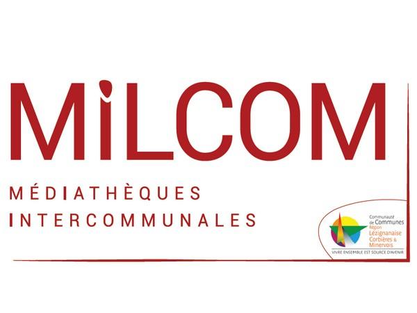 MILCOM-MediathequesIntercommunales-Logo-2-LezignanCorbieres